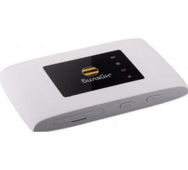 Мобильный роутер ZTE MF920RU забрендирован Билайн или Мегафон под всех операторов