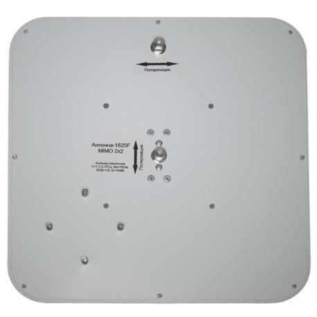 Панельная антенна МИМО 14 децибел