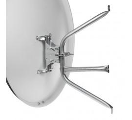 Спутниковая антенна Супрал 0,8 м