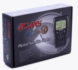 Прибор для настройки спутниковых антенн SF8800D