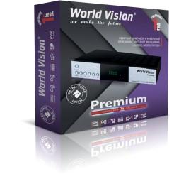 World Vision Premium