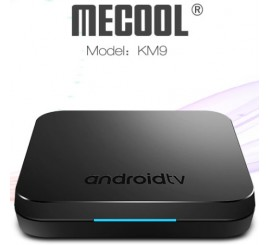 Mecool KM9 S905X2 Android ТВ Box