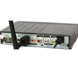 Комплект HOBBIT IRON GX с Wi-Fi адаптером