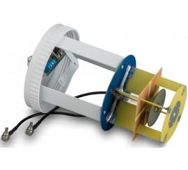 Антена банка MIMO для установки 3G/4G модема в параболический облучатель
